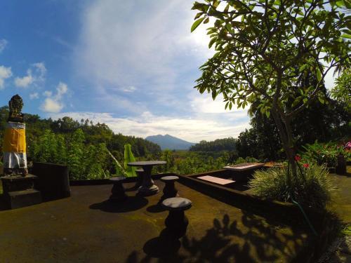 Pondok Batur Indah Homestay, Karangasem