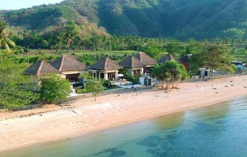 Star Sand Beach Resort, Lombok