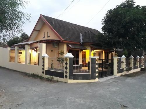 Ma Maison Guest House, Sleman