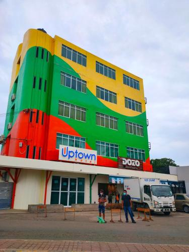 Uptown Hotel, Semporna