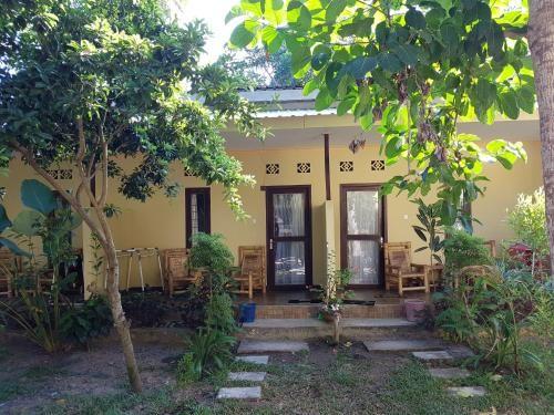 Kuta Garden Homestay, Lombok