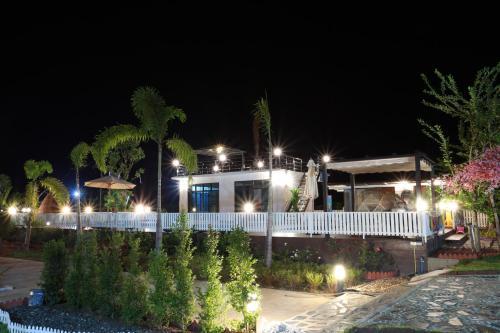 Pern Hug Tua Resort, Mae Suai