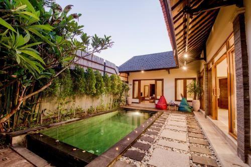 Seminyak Happy Villa, Badung