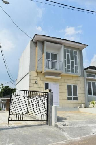 Algira 6 Dramaga Guest House, Bogor