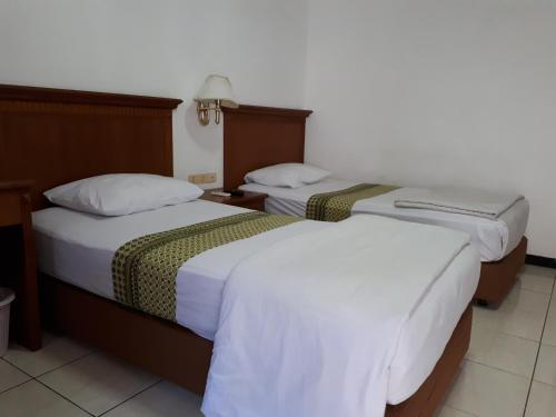 Semeru Park Hotel, Pasuruan