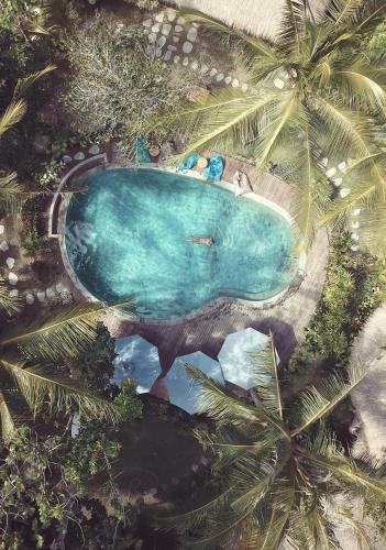 Mana Retreat, Lombok