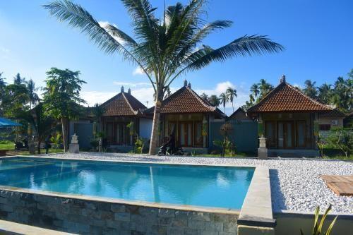Wani Bali Resort, Klungkung