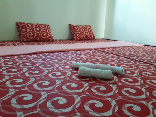 Aglaonema's Room, Samarinda