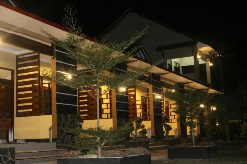 Sederhana Homestay, Pangandaran