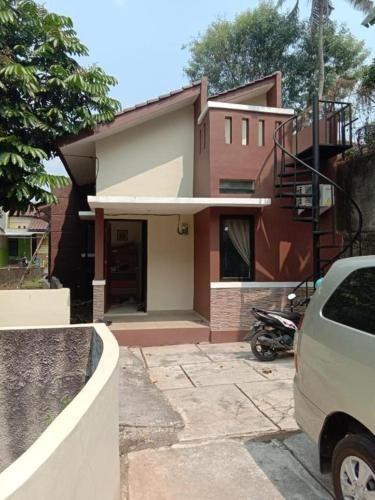 D'Diamond Residence, Tangerang Selatan