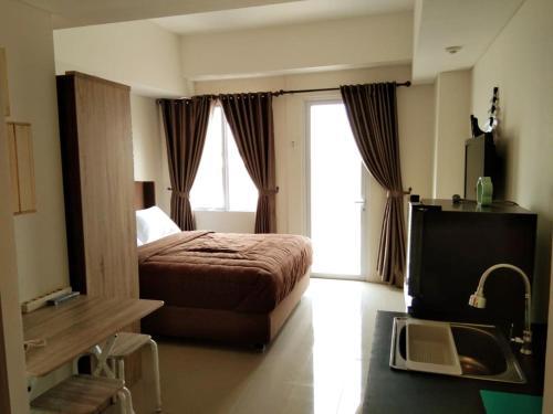 Bogor Icon Apartment - Mountain View, Bogor