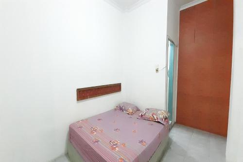 OYO 3638 Fafan Backpackers Hotel, Padang