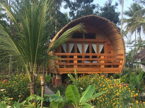 Lagoona Beach Bungalows - Eco Resort, Pangandaran