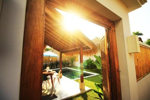 Villa Saia, Lombok