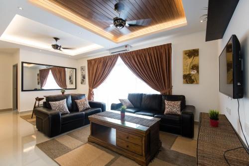 Palm Armada Residence, Kuala Lumpur