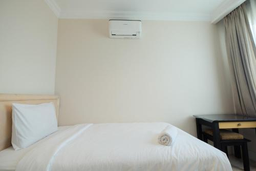 Exclusive 3BR Apartment at Grand ITC Permata Hijau By Travelio, South Jakarta