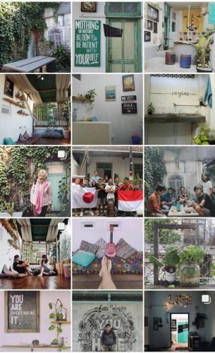 Yogyakarta BnB, Yogyakarta