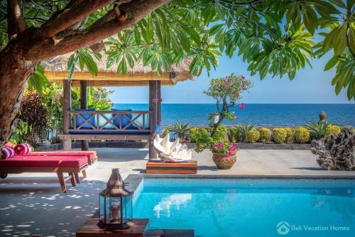 Villa Kamboja - Intimate Luxury Lovina Beach Villa, Buleleng