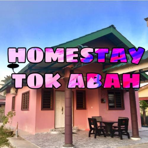 Homestay TokAbah, Pasir Putih