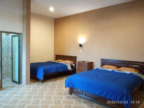 Hotel Nur Cahaya Syariah, Probolinggo