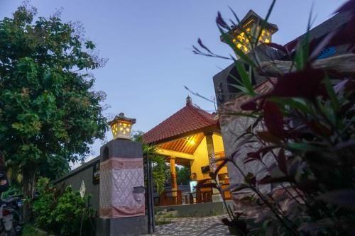 Wabitaka Bungalow, Klungkung
