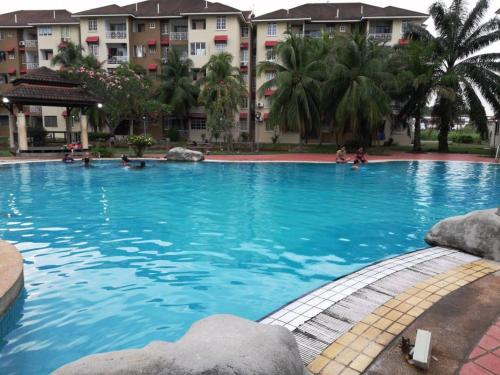 Mira Pd Perdana Condo Resort, Port Dickson