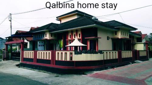 Qalbina homestay syariah, Bukittinggi