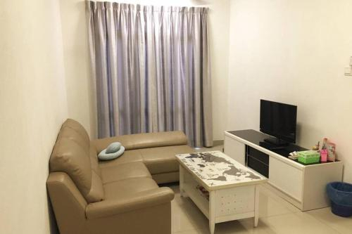 Cosy Home @ D'ambience Residences, Johor Bahru