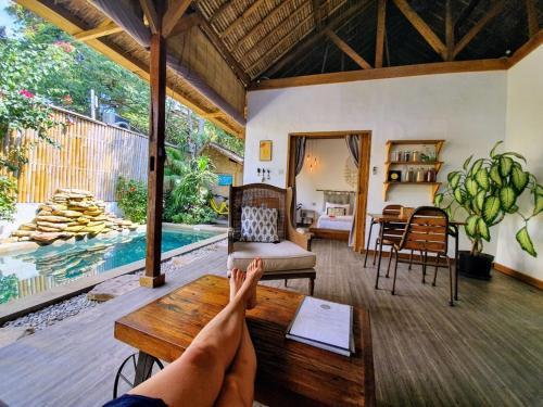Villa Casa Koko, Lombok