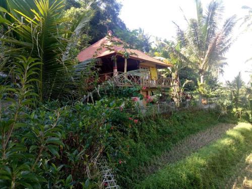Babahan Farmstay, Tabanan