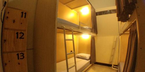 Sleepy Happy Hostel, Bantul