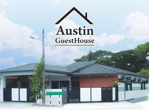 Austin Homestay, Kinta