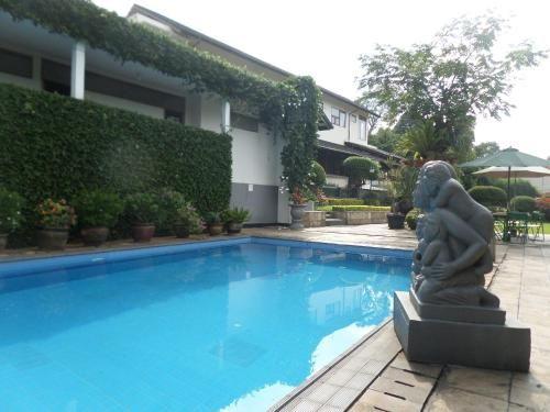 Samami Garden, Bandung