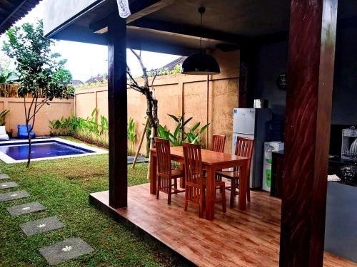 Dadong Guesthouse, Badung