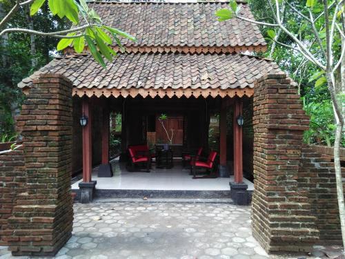 Lingkar Homestay 2, Magelang