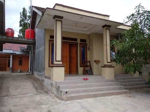 Dwipa House II, Bantul