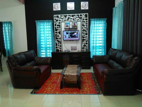 Fahim Homestay Seri Iskandar, Perak Tengah