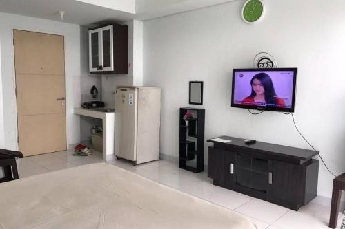 Casual Room Bulanan Kota Ayodhya Tangerang Studio+, Tangerang