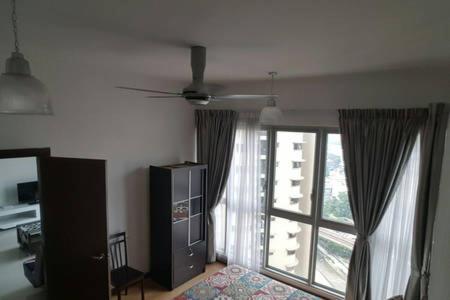 Upper View Regalia, Kuala Lumpur