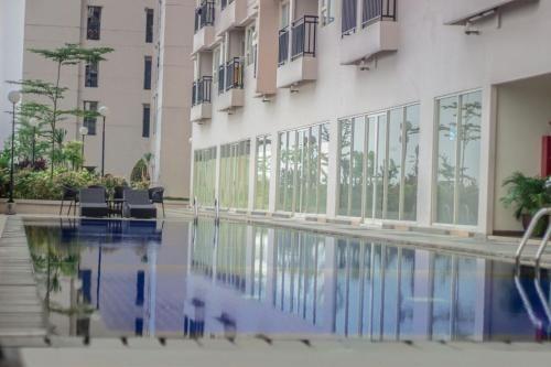 WJY Apartment Margonda Residence 5, Depok