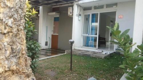 Permata Syariah Homestay, Tangerang