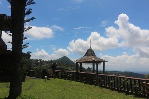 Sukuh Cottage, Karanganyar
