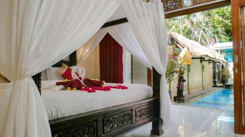 Mimba Bali Hotel, Karangasem