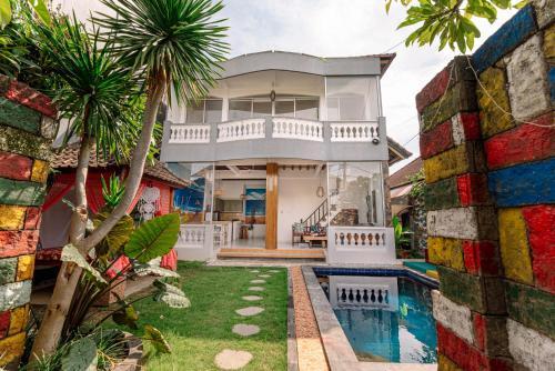SiliconBali I Villa, Badung
