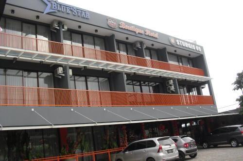 Sturgis Boutique Hotel, Cianjur
