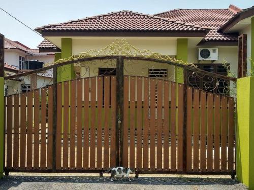 TokWan PCB Homestay, Kota Bharu