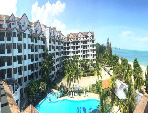 Apartment Bayu Beach PD, Port Dickson
