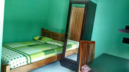 Holigrin Homestay, Semarang