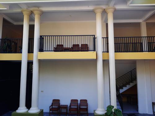 Villa Wahyu, Mojokerto