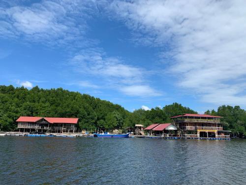 Bakau Hijau River Lodge, Kuala Muda